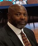 Myron Clack Legislative Committee Chair.