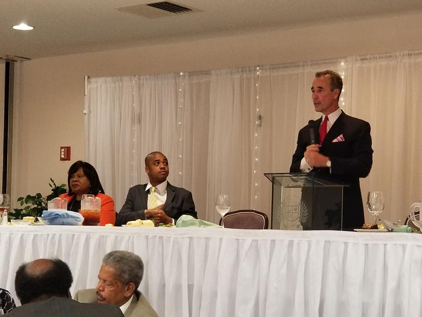 Joe Morrisey at Candidates Forum.jpg
