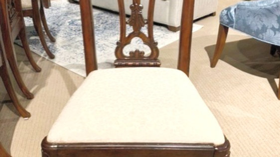 Maitland Smith - Chippendale Side Chair