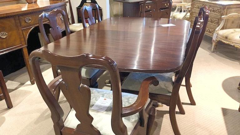 Henkel Harris - Dining Table 2209