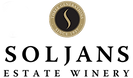 Soljans Logo Black and Gold recent.png