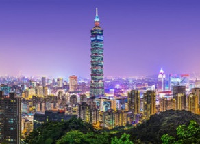 Taiwan ranks as the best place for expats to live and work. China comes in 50th.