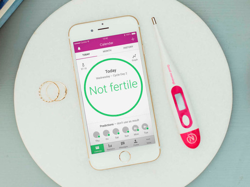 'Digital contraceptive' gets approval by Australian health authorities