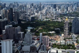 Thai cities getting pricier for expats