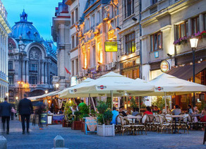 Top 5 European Cities With the Highest Quality of Life