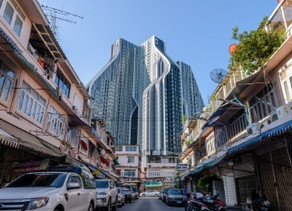 Expat shift drives changes in Bangkok's condo market