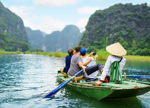 Vietnam proposes South-East Asia travel bubble between safe countries