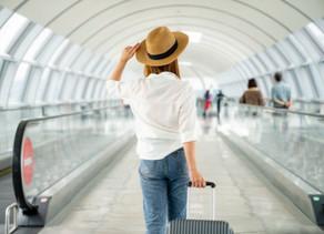 Aussies keen to travel overseas as soon as December