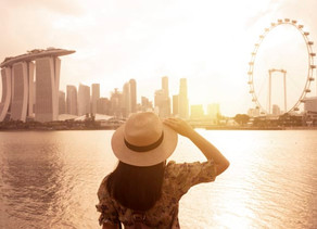 Singapore hopes artificial intelligence will help boost its tourism industry