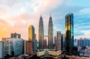 Living and Working in Malaysia