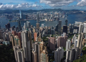 Hong Kong expats get windfall amid coronavirus gloom: rents likely to fall 10 to 15 per cent
