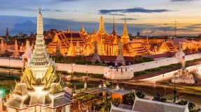 Bangkok shouldn't be good for expats – but it is