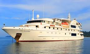AUSTRALIAN SMALL-SHIP EXPEDITION CRUISE LINE CORAL EXPEDITIONS HAS CONFIRMED A RESTART OF OPERATIONS