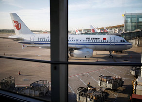 Air Travel Within China Is Nearly at Pre-Pandemic Levels