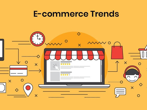 3 E-Commerce Trends To Watch In 2021