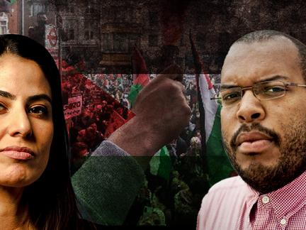Global Intifada: The World Rises Up Against Israeli Brutality