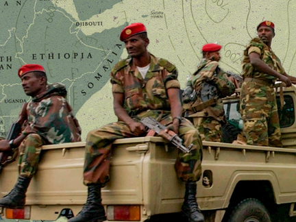 Former Ethiopian Diplomat Blasts TPLF as Tools of Imperialism in Horn of Africa