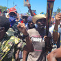 Eyewitness Report: On the Ground in Haiti