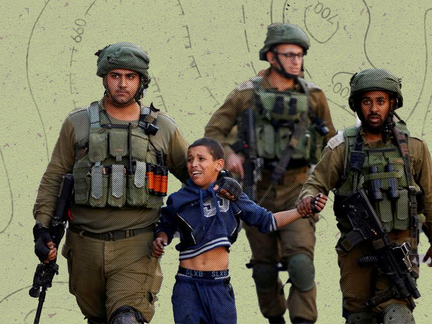 Why Must Palestinians Pay for Germany's Crimes Against European Jews? Plus, Pinkwashing