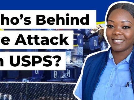 Explained: The Decades-Long Corporate Attack on the USPS