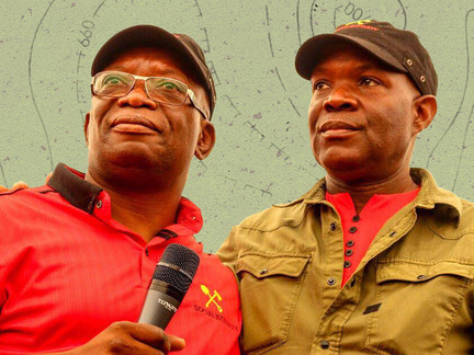 """""""Capitalism in Africa has failed"""": Meet the Socialist Running for President of Zambia"""