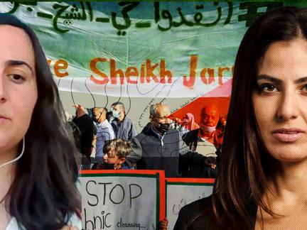 Ongoing Nakba: Palestinian activist blasts Israeli violence at Al Aqsa and Sheikh Jarrah