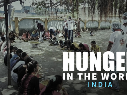 The Long Shadow of Hunger in India