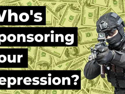 What Are Police Foundations? How Corporations Buy Off The Cops