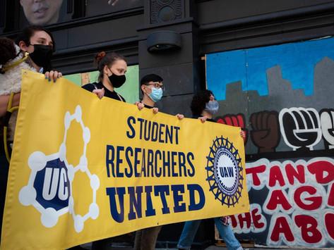 Educators Build Union Power