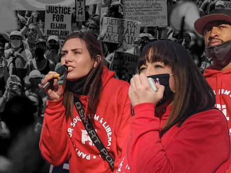 In Defense of Justice in Denver (Full Documentary)