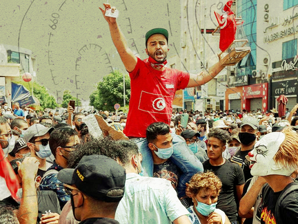 Was There a Coup in Tunisia? Expert Fadil Aliriza Breaks it Down