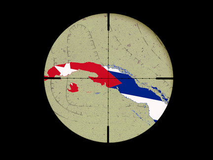 Cruel US Blockade Causing Misery and Unrest in Cuba
