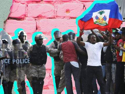 The 100-year History of U.S. Backed Dictators in Haiti