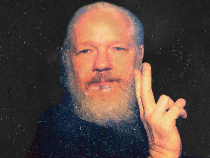 Silencing the Press: Inside the CIA's Plans to Abduct Assange