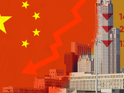 Why China Will Win: Capitalism Inherently Collapses