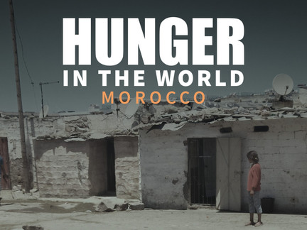 The Hidden Hunger in Morocco