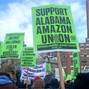Amazon Union Drive Heats Up