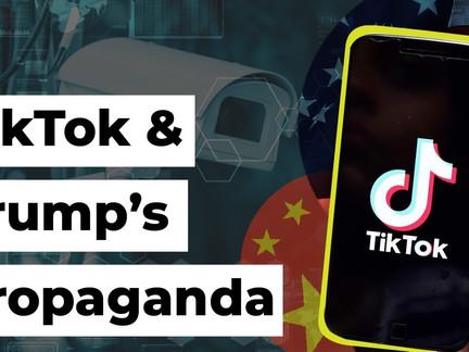 TikTok Ban: What's Behind Trump's Propaganda?