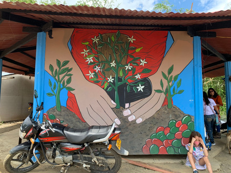 Still No Peace for Colombia's Campesinos Five Years After Accords