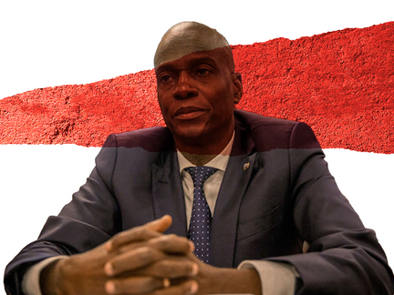 Haitian President Moïse Assassinated: What Does It Mean?