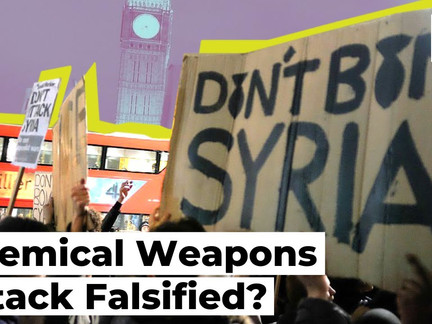 Syria, Lies and Videotape