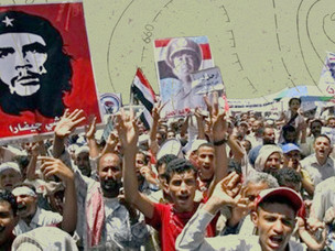 Red Yemen: From Socialist State to Bombed-Out Neoliberal Ruin