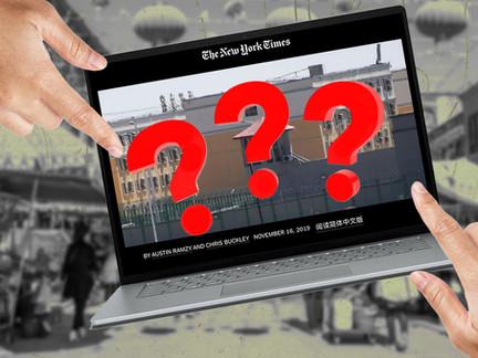 Xinjiang, Hong Kong, Media Lies and the War On China, with Daniel Dumbrill