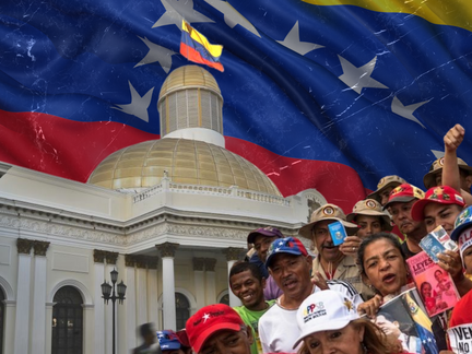 Here's Why Socialists Won in Venezuela