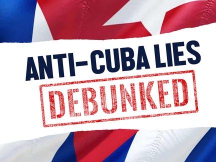 THE TRUTH: What's Really Going On in Cuba