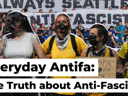 What is Antifa? The Truth about Anti-Fascism