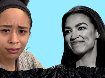Dear, AOC Signed a Privileged Critic