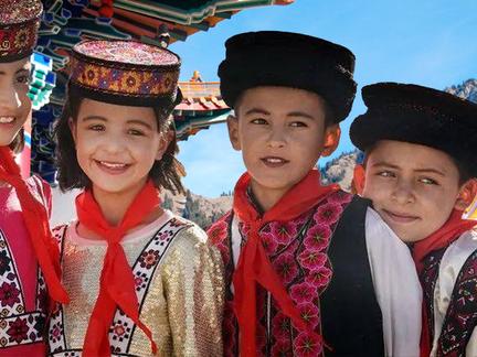 Xinjiang, China: The Reality
