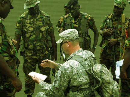 U.S. Uses Terrorism as a Ploy for More Militarization in Africa with Kambale Musavuli