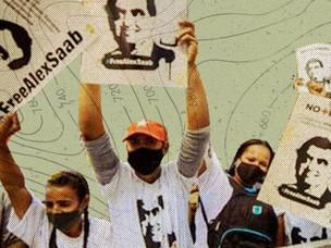 US Kidnapping of Venezuelan Diplomat Alex Saab: Illegal & Dangerous Act of Piracy